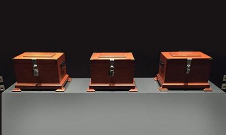 El reto de las 3 cajas